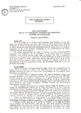 SES informas, 1990-6, septembro