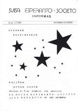 SES informas, 1993-6, novembro-decembro