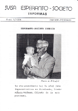SES informas, 1994-1, januaro-februaro