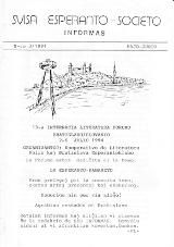SES informas, 1994-3, majo-junio