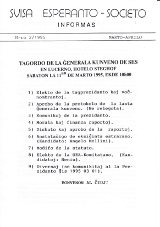 SES informas, 1995-2, marto-aprilo