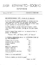 SES informas, 1997-1, januaro-februaro