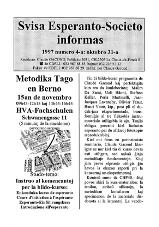 SES informas, 1997-4, oktobro