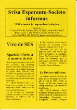 SES informas, 1998-4, septembro-oktobro