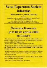 SES informas, 2000-1, januaro-februaro