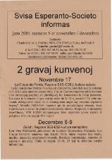 SES informas, 2001-5, novembro-decembro