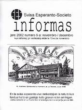 SES informas, 2002-5, novembro-decembro