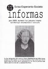 SES informas, 2005-1, januaro-marto