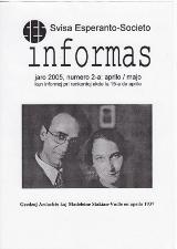 SES informas, 2005-2, aprilo-majo