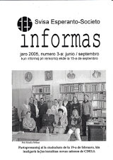 SES informas, 2005-3, junio-septembro