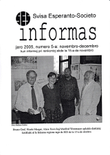 SES informas, 2005-5, novembro-decembro