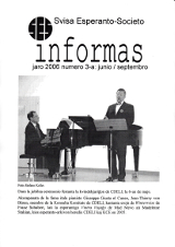 SES informas, 2006-3, junio-septembro
