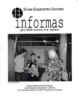 SES informas, 2006-4, oktobro