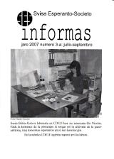 SES informas, 2007-3, julio-septembro