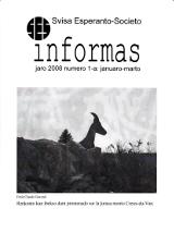 SES informas, 2008-1, januaro-marto
