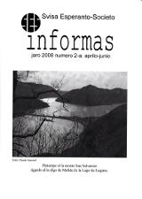 SES informas, 2008-2, aprilo-junio