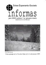SES informas, 2009-1, januaro-marto