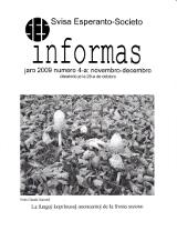 SES informas, 2009-4, novembro-decembro