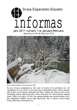 SES informas, 2011-1, januaro-februaro