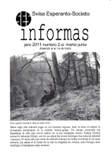 SES informas, 2011-2, marto-junio