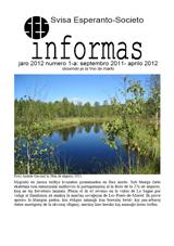 SES informas, 2012-1