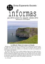 SES informas, 2012-3, aŭgusto-oktobro