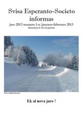 SES informas, 2013-1, januaro-februaro