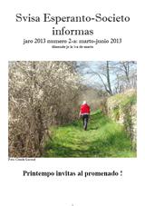 SES informas, 2013-2, marto-junio