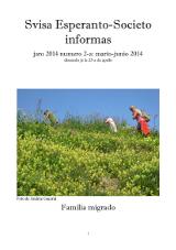 SES informas, 2014-2, marto-junio