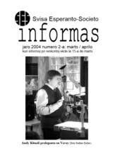 SES informas, 2004-2, marto-aprilo