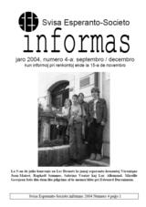 SES informas, 2004-4, septembro-decembro